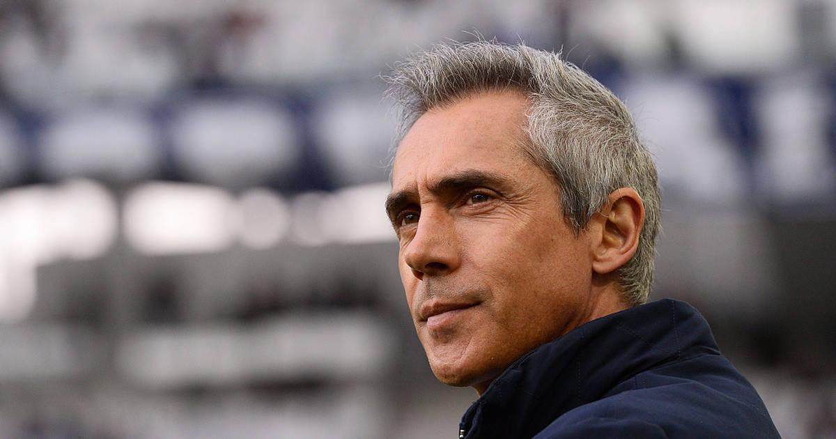 Ouest-France Sports's photo on Paulo Sousa