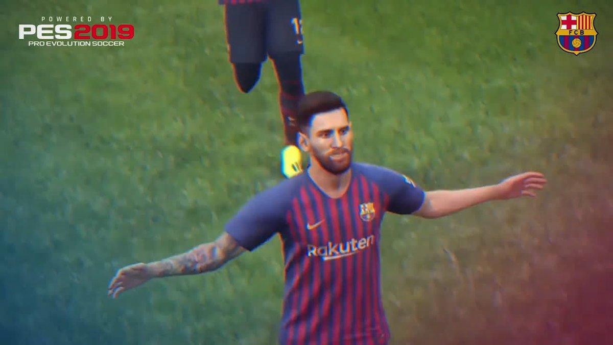 17' GOOOOOOOAAAALLL! ⚽️🎉 Leo Messi with a corker of a free kick! #BetisBarça (0-1)