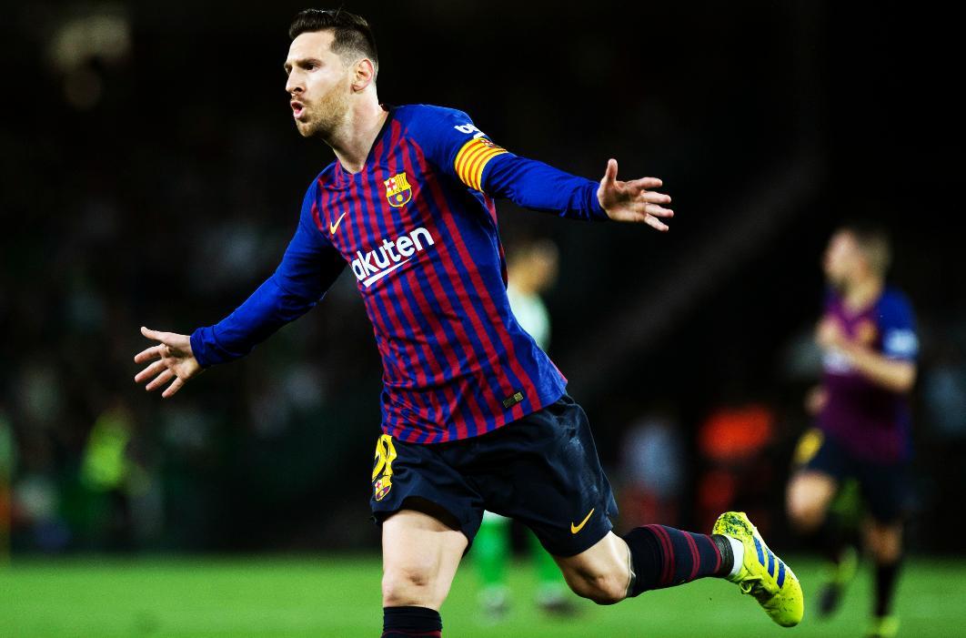 Invictos's photo on FC Barcelona