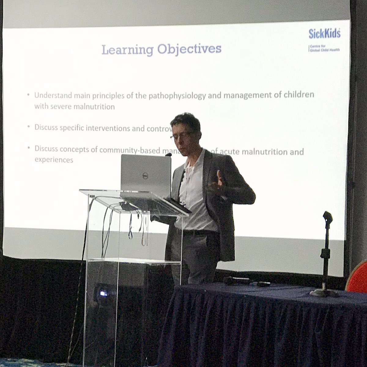 We're kicking off @IPA_Congress  #IPA2019 in #PanamaCity with a Pre-Congress workshop on Advanced Knowledge &amp; Skills in Child &amp; Adolescent Nutrition co-facilitated by @SickKidsGlobal's Dr. Zulfiqar Bhutta &amp; Dr. Berthold Koletzko @LMU_Muenchen. Who else is joining us in Panama?<br>http://pic.twitter.com/LKBn43i6fb