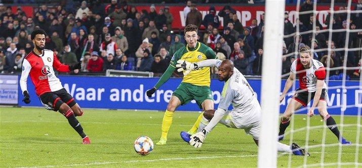 youri's photo on Feyenoord