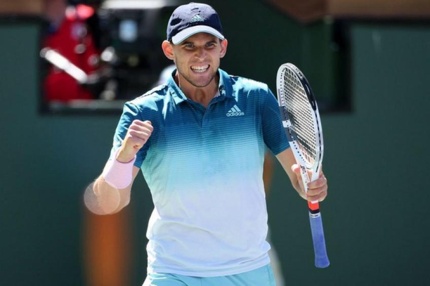 Lark Logan's photo on #tennis