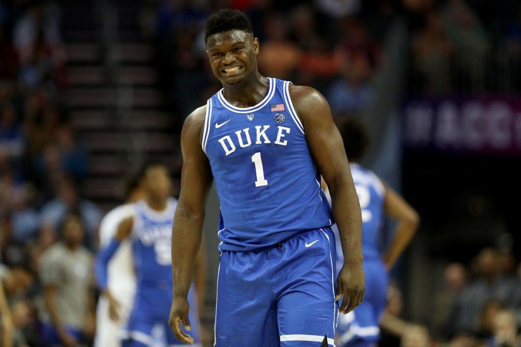 ESPN Stats & Info's photo on Duke