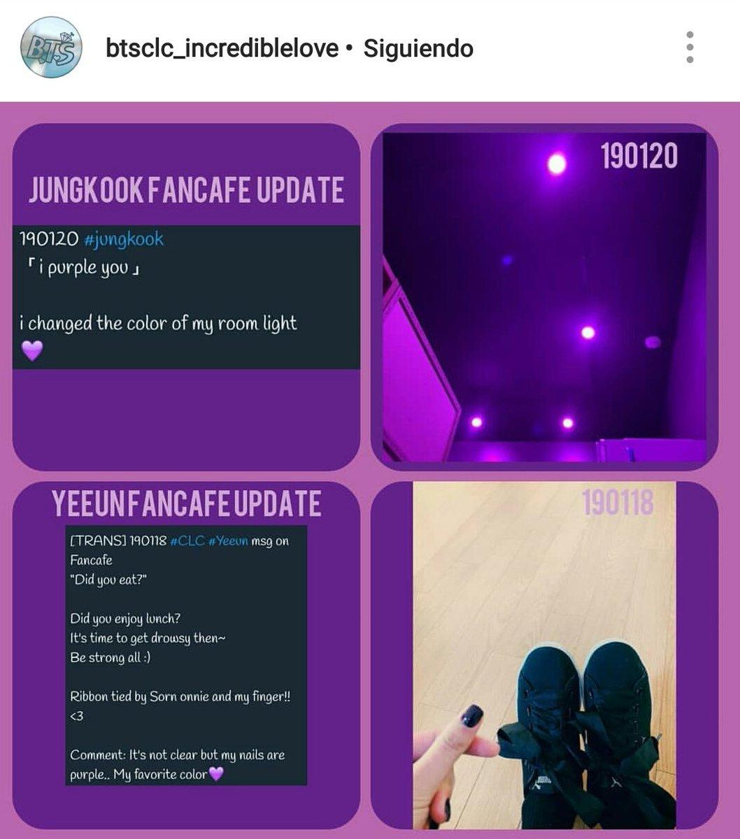 YeEunxJungKook Coincidence(? My babes!!! #YEEKOOK #YEEUN #JUNGKOOK