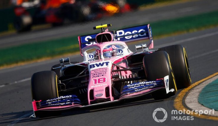 Photos of Lance in action on his way to a P9 finish in the Australian GP  #LS18 #AusGP #F1<br>http://pic.twitter.com/cNdagNANq6