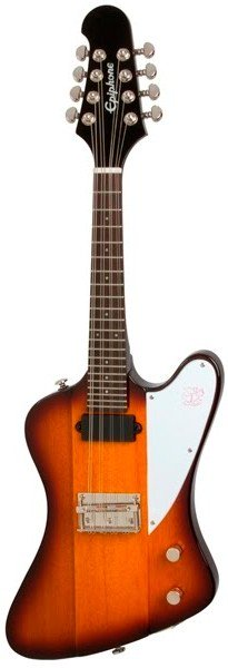 Epiphone by Gibson Mandobird VIII 8 string electric Mandolin at Lardy's Ukulele Database