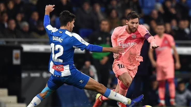 Jadwal Barca's photo on FC Barcelona