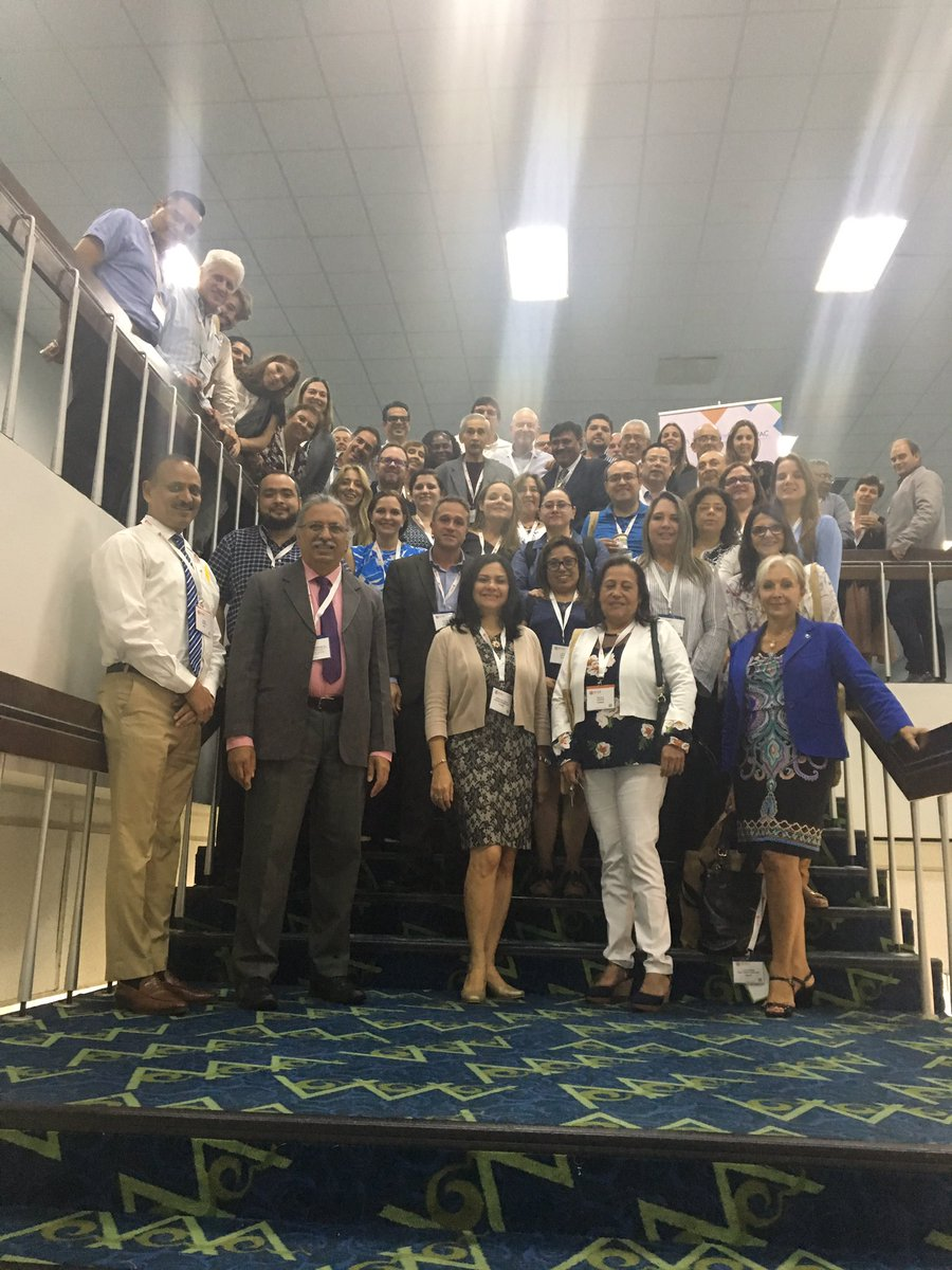 That's a wrap! Great two days of discussing how to deal with #VaccineHesitancy here in #PanamaCity. Many thanks to participants and partners for joining the 2nd IPA's Training of Trainers Workshop #IPATrustsVaccines #IPAPorLasVacunas #VaccinesWork #IPA2019<br>http://pic.twitter.com/bPao76Mwpq