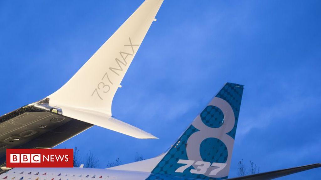 NewsInn's photo on #Boeing