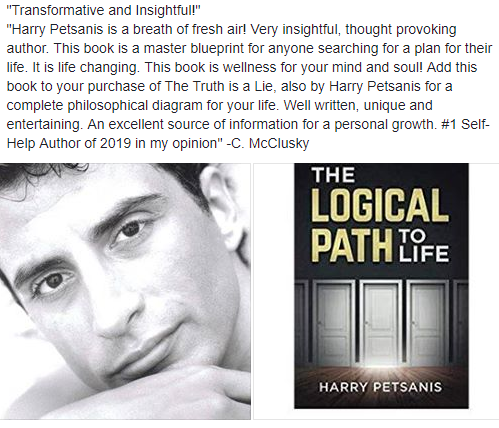 Another Great REVIEW from Amazon! The Logical Path to Life 5 stars THANK You so much! Appreciate you taking the time to write this REVIEW!!! #amreads #fridayreads #nonfiction #bookgiveaway #bookbuzz #freebie #kdp #amazon #bookworms #goodreads<br>http://pic.twitter.com/hOSLr2kkmd