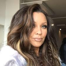 And when people give me their word, I listen to them. Vanessa Williams Happy Birthday Beautiful Mam