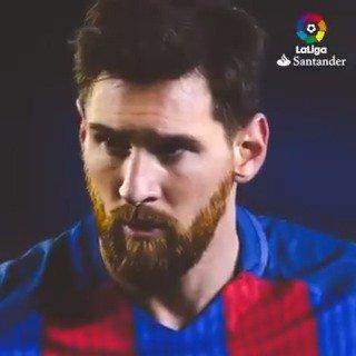 RT si Messi es el mejor lanzador de faltas que has visto.