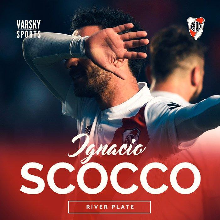 VarskySports's photo on Nacho Scocco