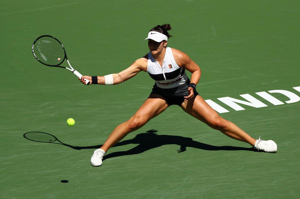 Radio-Canada Sports's photo on #tennis