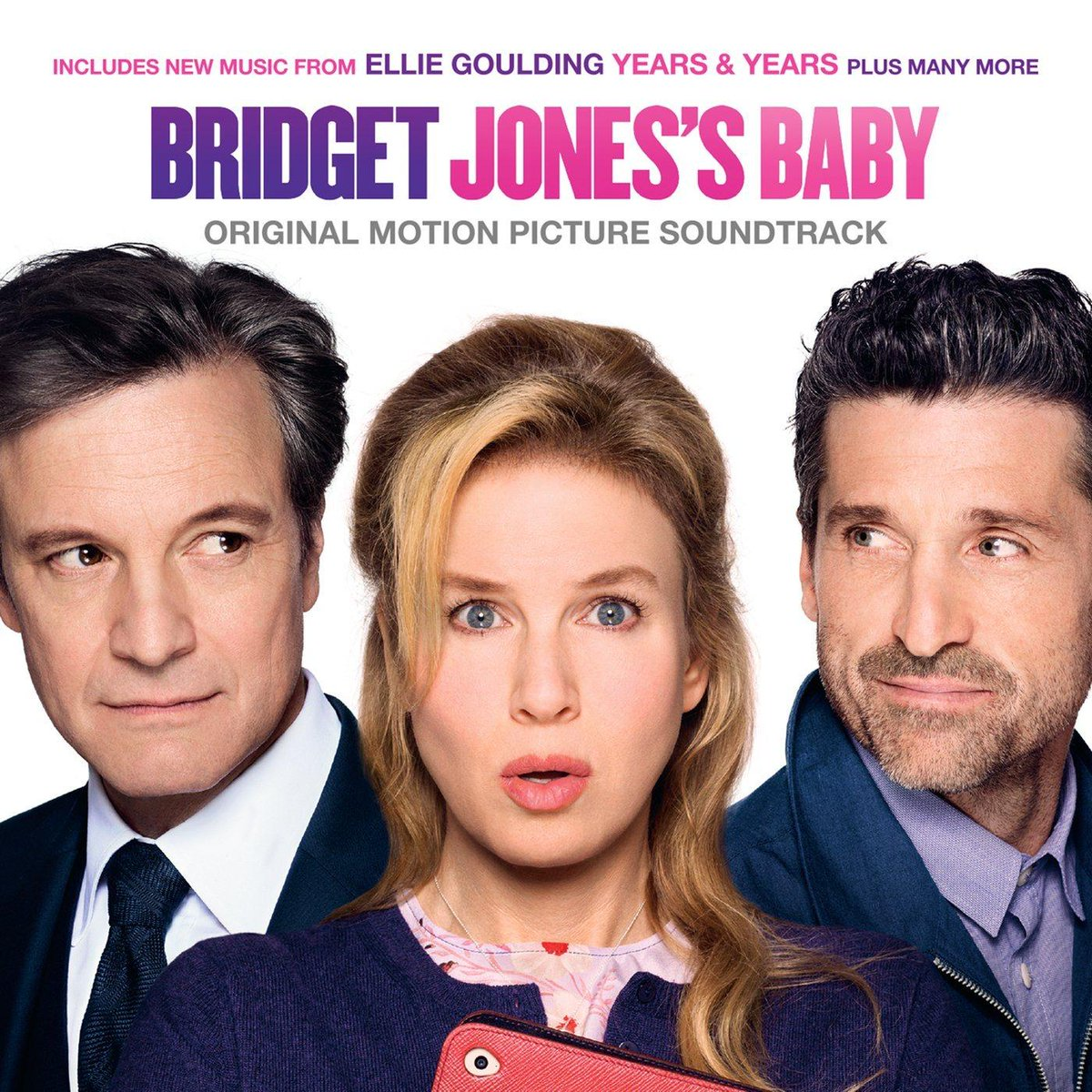 Zickma's photo on Bridget Jones