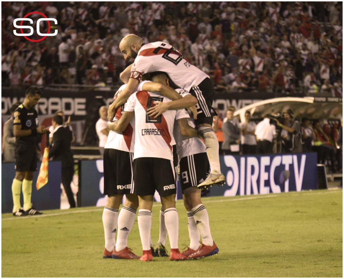 SportsCenter's photo on Nacho Scocco