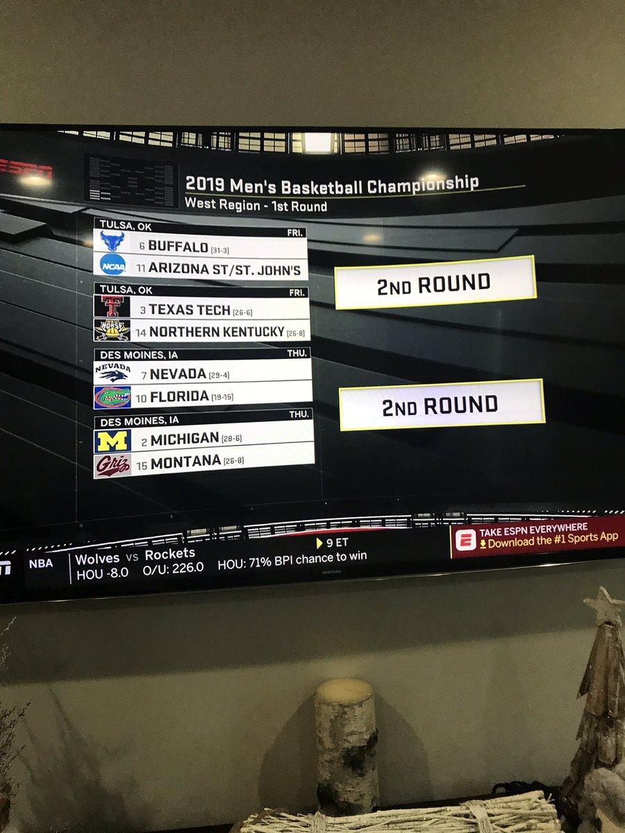 Gators are in NCAA tournament!!!! Go 🐊!! <a target='_blank' href='https://t.co/LPqouwwSwy'>https://t.co/LPqouwwSwy</a>