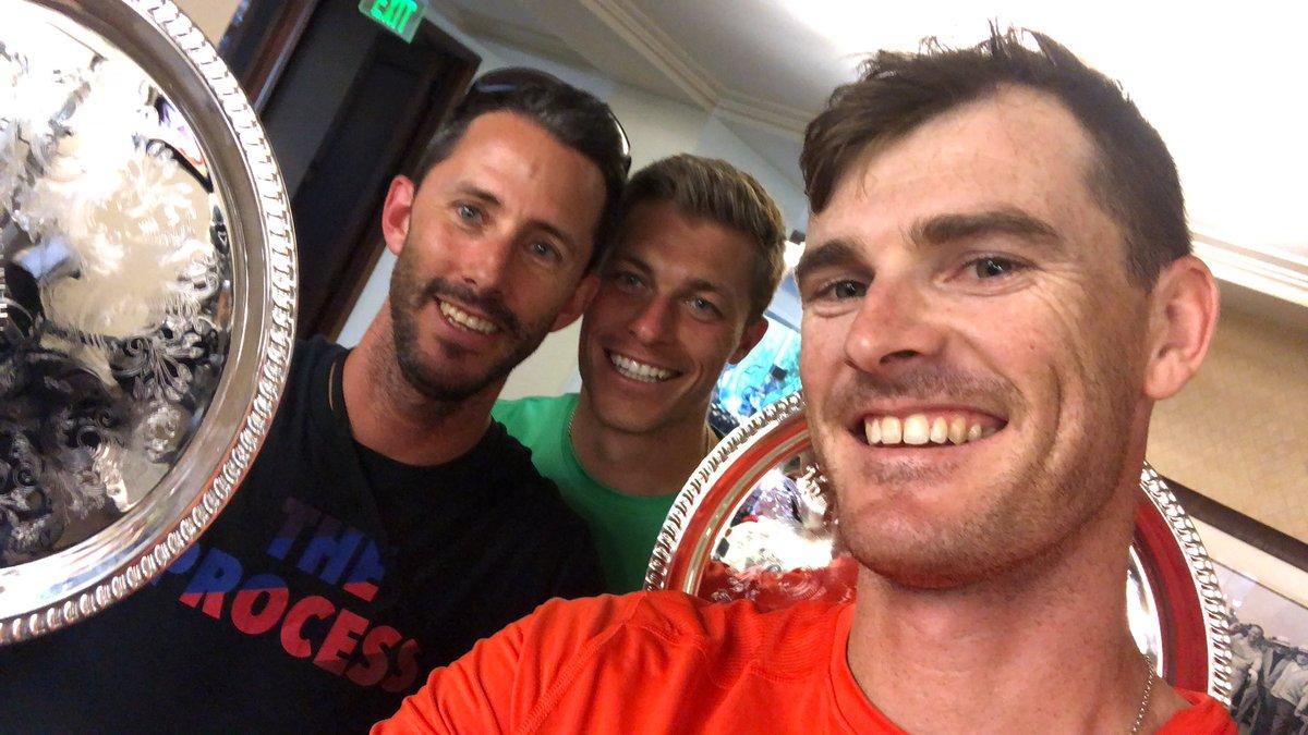 Jamie Murray's photo on #tennis