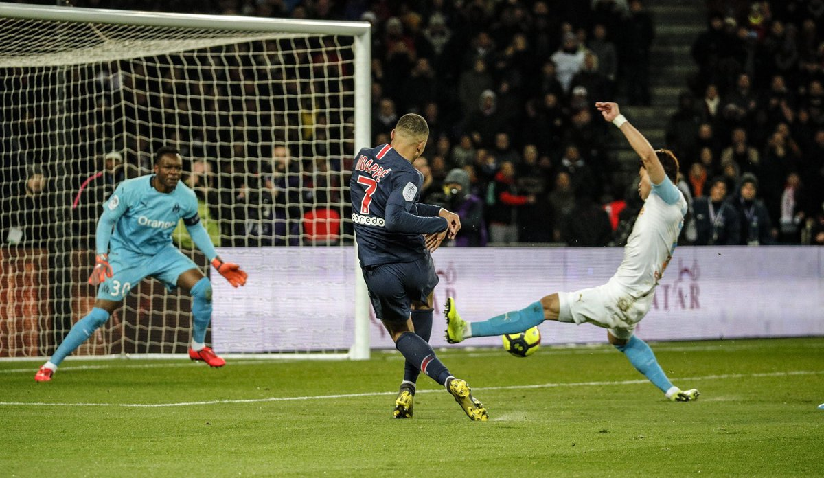 Victoire 3-1 contre Marseille