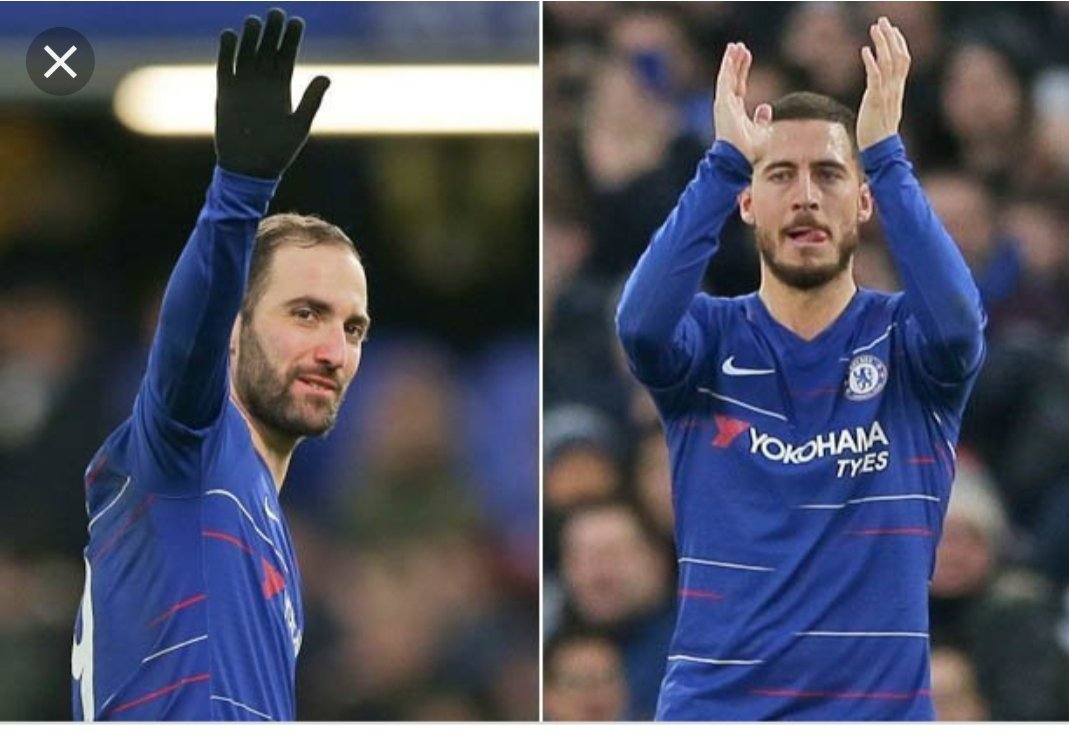 Another clean sheet for this elite CB pairing.    Respect