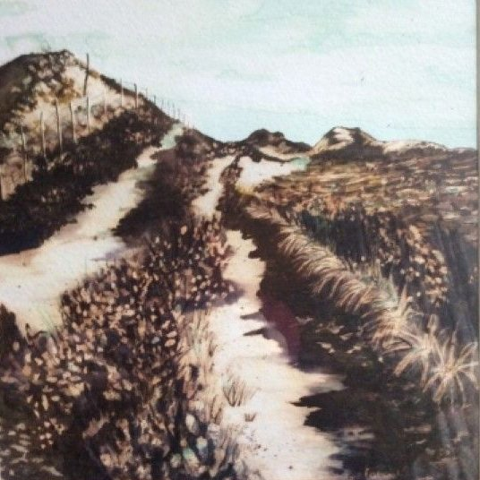 Whats on Eden Valley: Ink and Bleach