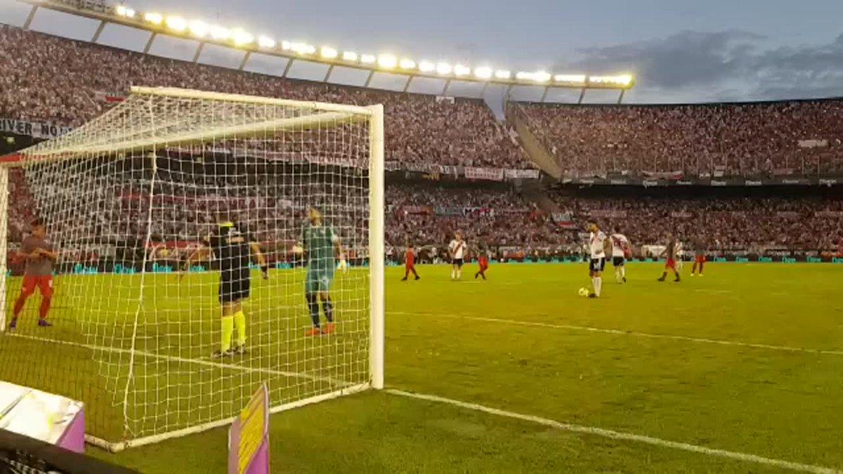 FOX Sports Argentina's photo on Nacho Scocco