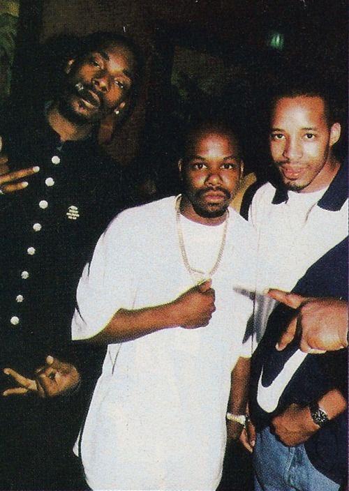 RT @allinhiphop: Snoop Dogg,Too $hort & Warren G https://t.co/mnjcoF6zOi