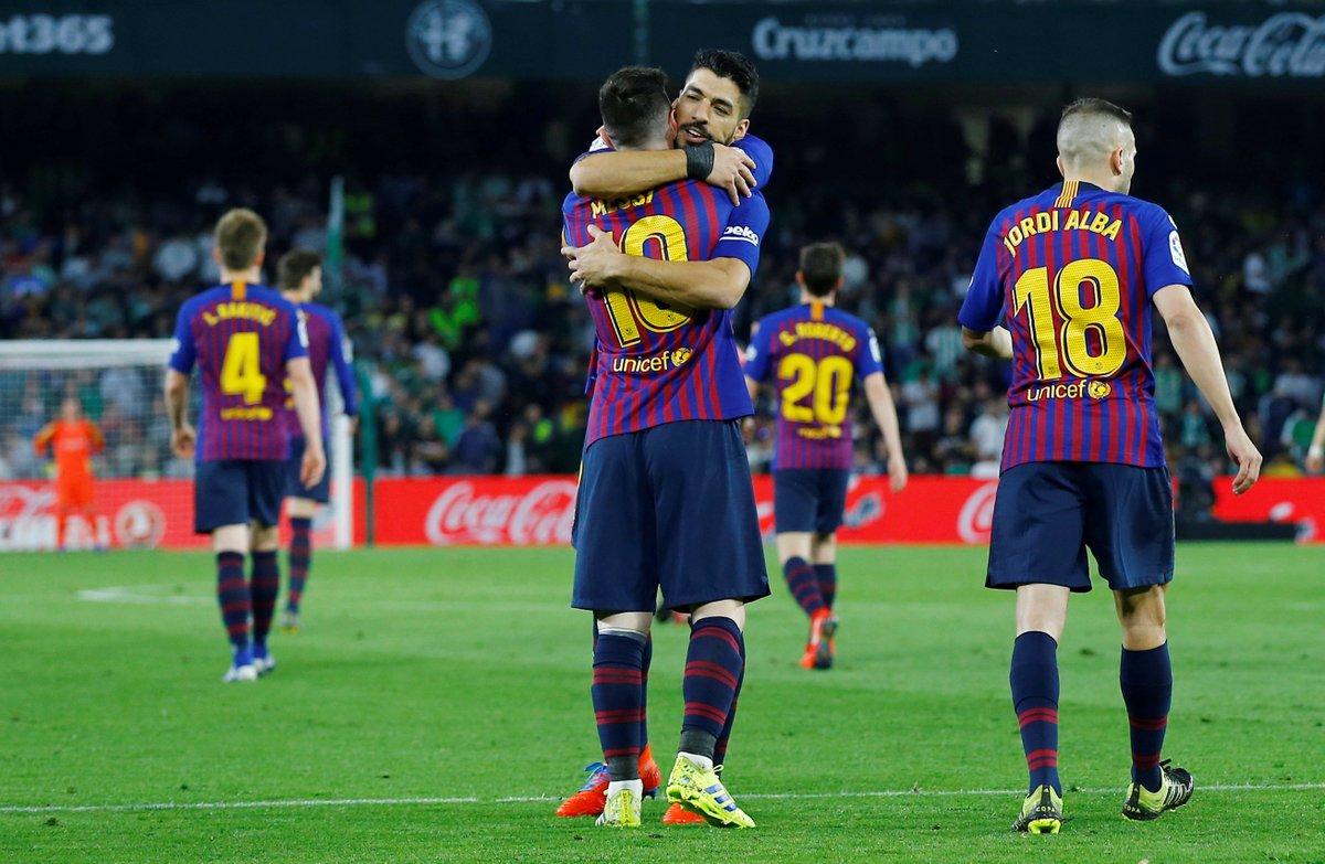 Fútbol ⚽ Moderno's photo on FC Barcelona