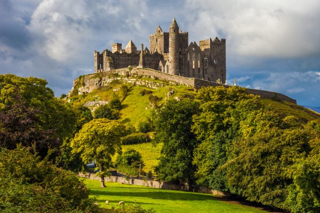 "test Twitter Media - ""May you have the hindsight to know where you've been, The foresight to know where you are going, And the insight to know when you have gone too far."" ― Irish Blessing. Rock of Cashel, #Ireland. Happy #St.Patrick'sDay!  #amwriting #writingcommunity #fantasyfan https://t.co/44HuetXG6Y"