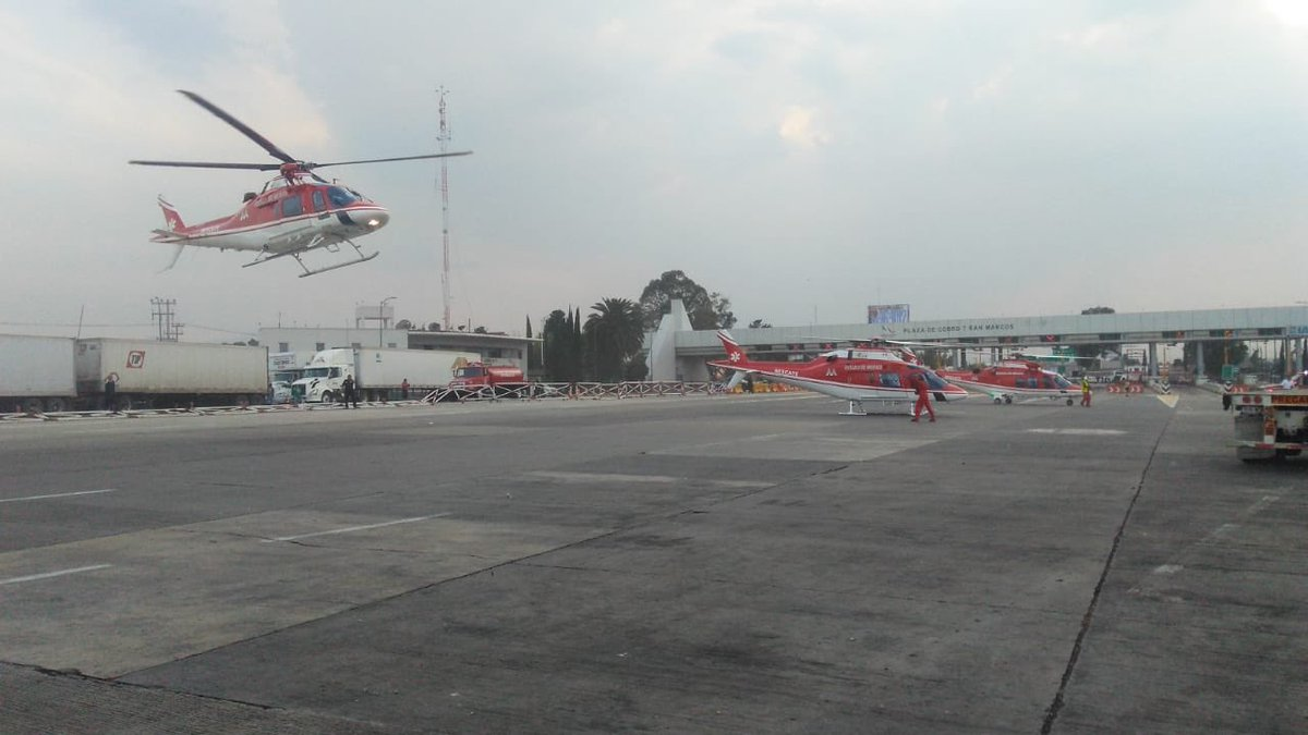 Grupo Relámpagos's photo on México-Puebla
