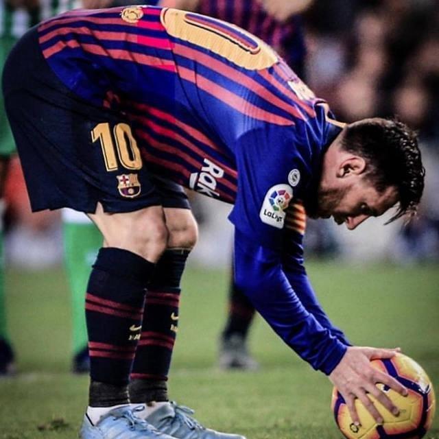 Karen Star's photo on FC Barcelona