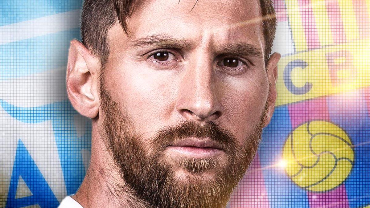 Cronómetro's photo on Copa América