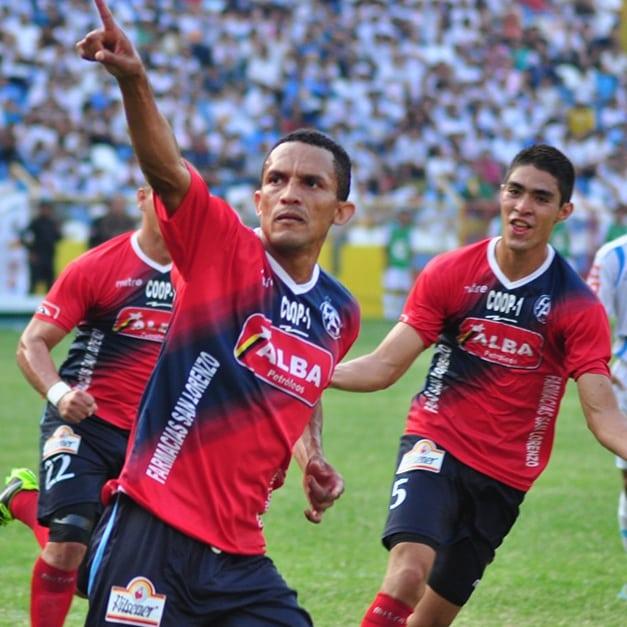 Club Deportivo FAS's photo on Acevedo