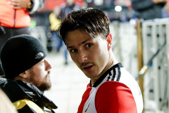 AD.nl/sportwereld's photo on Feyenoord