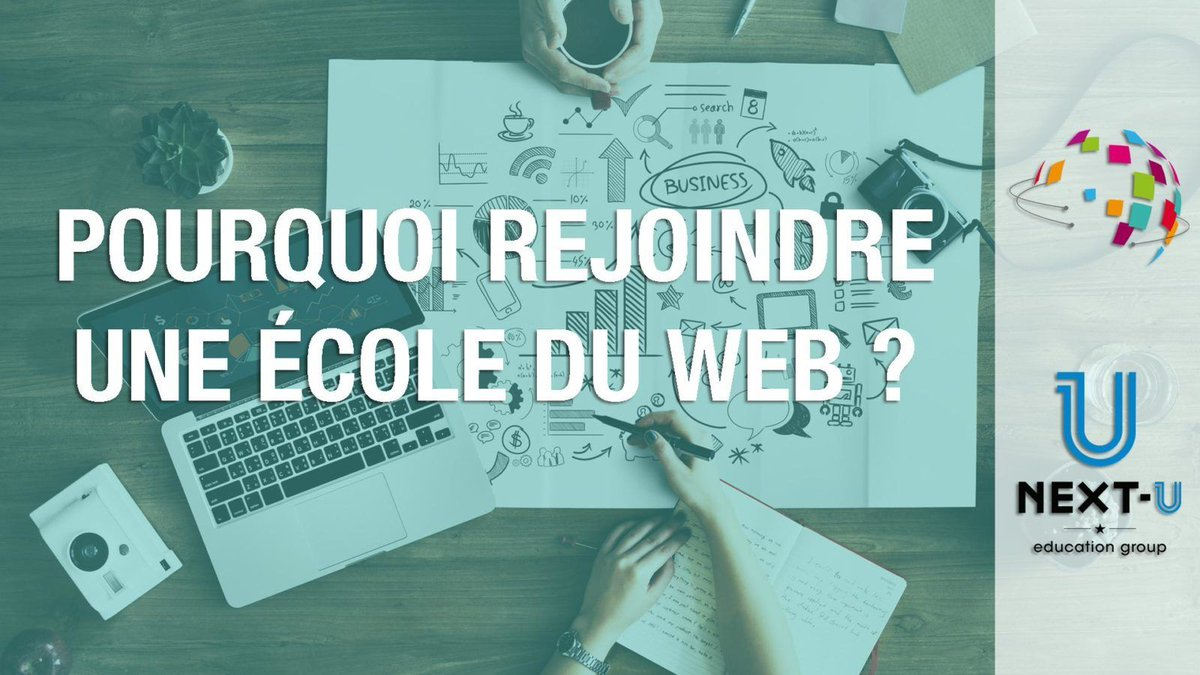 Pourquoi se former au digital ?