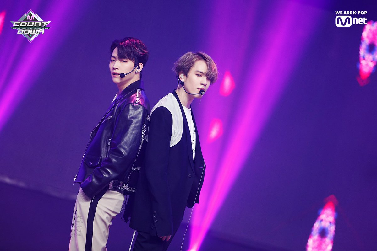[#MCOUNTDOWN] Ep.610|TOP10 of the week! #Jus2 - #FOCUS_ON_ME ♪ World No.1 KPOP Chart Show M COUNTDOWN #Mnet https://t.co/goKol0AvZZ