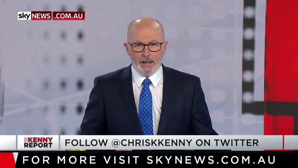 Sky News Australia's photo on Pauline Hanson