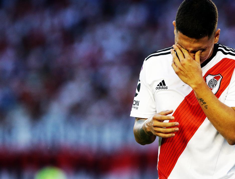 Invictos's photo on Copa América