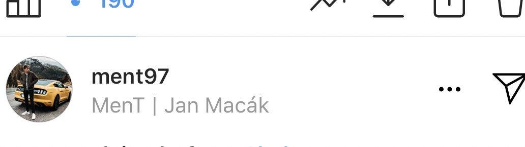 Toho si nevšímejte. Vzhledem k tomu že to neukládá instagram tak se to uloží tady pro 13 letou Anču aby to nemusela složitě hledat :Ddddd  (lol měla bych se jít zabit...nebo aspoň spát když už je 3:37. Možná bych pak nevymyšlela takový kraviny:)) )