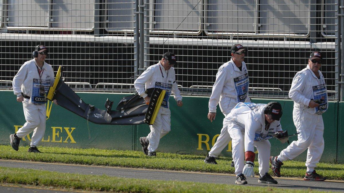 Australian Grand Prix #AusGP's photo on #AusGP
