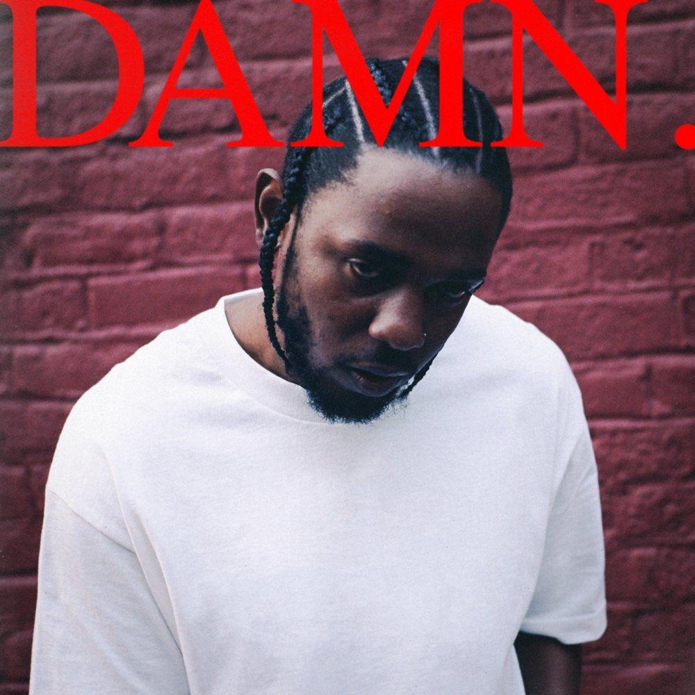 """Kendrick Lamar's album """"DAMN."""" has now spent 100 weeks on the Billboard 200"""