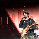 Image for the Tweet beginning: Juanes en el #ViveLatino #VL19