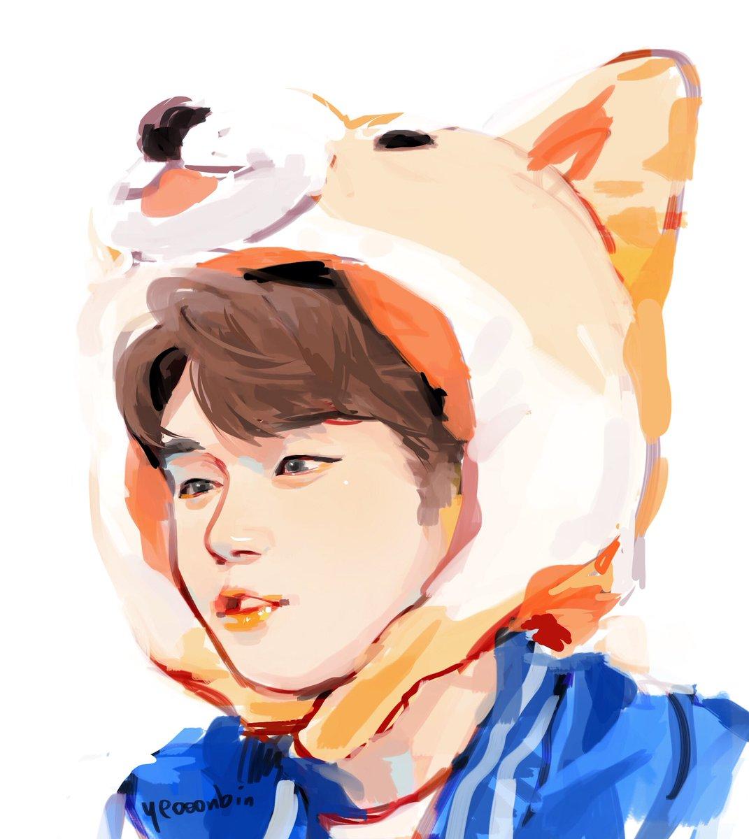 pupper!! #yeonjun <br>http://pic.twitter.com/YiLqsniP9d