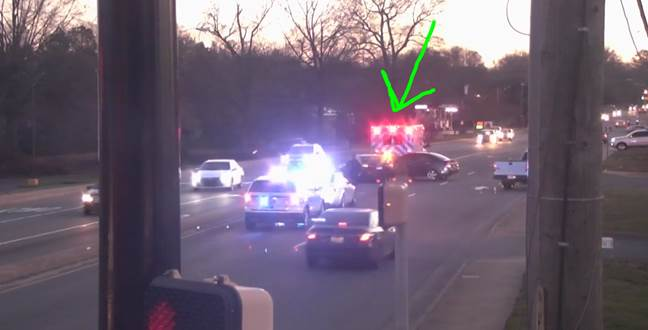 UPDATE: OB The The Plaza past Milton Rd. wreck is blocking the left lane #cltraffic #clttraffc #clt<br>http://pic.twitter.com/neOpjX8cna