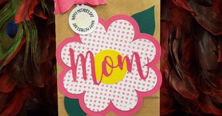 Mother's Day Gift Bag! http://dlvr.it/R130wf