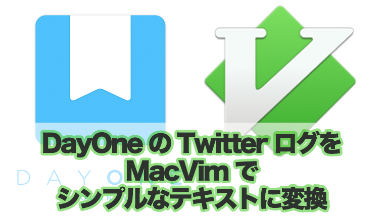 macvim tagged Tweets and Downloader | Twipu