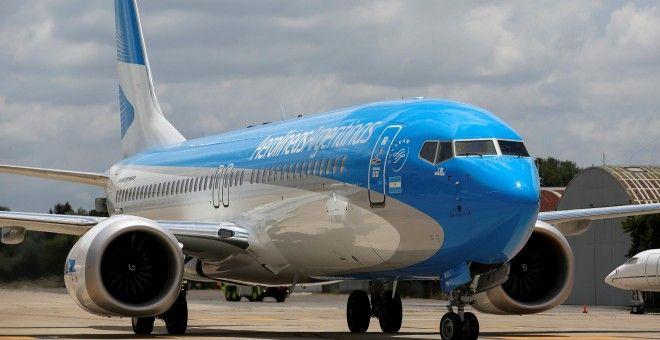 Andbank España's photo on #Boeing