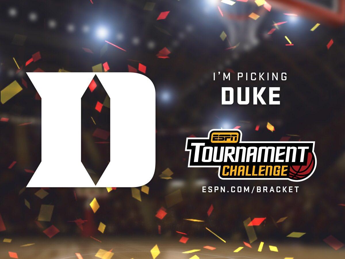 TDK's photo on Duke