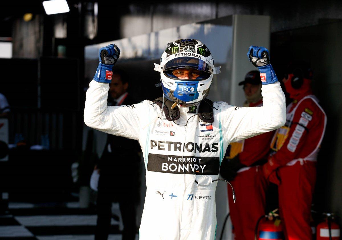 Mercedes-AMG F1's photo on #AusGP