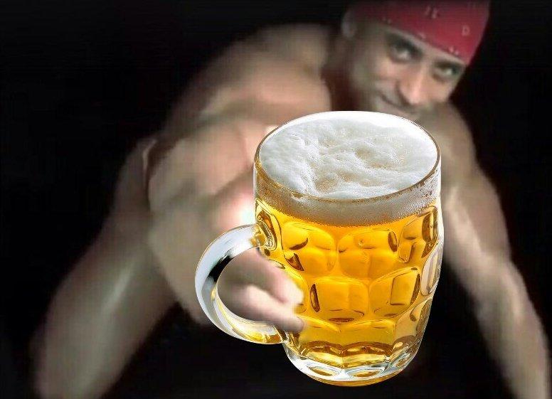 Картинки хочешь пиво